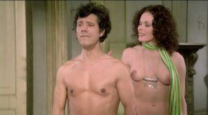 martine Beswick Nude Ultimo Tango A Zagarol