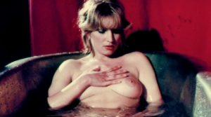 malisa Longo Nude From Emanuelle Bianca E Nera