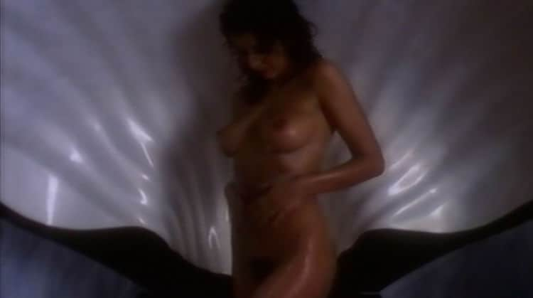 alma Lo Moro Nude Boutique