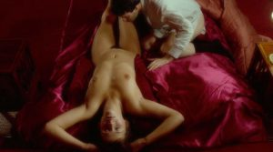 sophie Marceau Full Frontal Nude Amour Braque