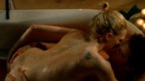 laura Chiatti Full Frontal Nude