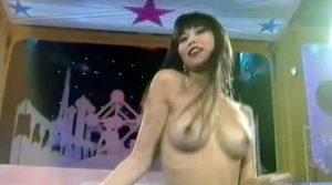 carolyn Liu Nude Tutti Frutti
