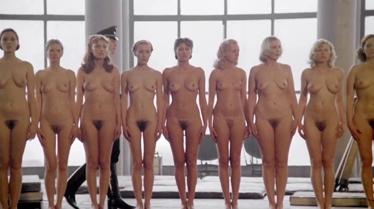 Rosemarie Lindt Nude
