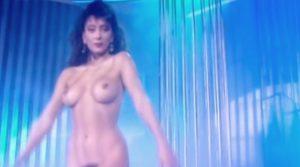 colpo Grosso Alma Lo Moro Nude Scenes