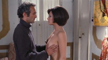 edwige Fenech Nude Your Vice Is A Locked Room