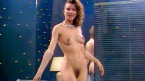 colpo Grosso Stripteases Scenes
