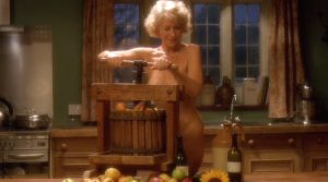 helen Mirren Nude Calendar Girls