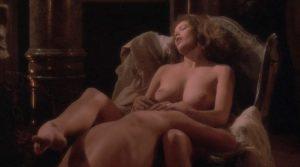 sylvia Kristel Nude Mata Hari