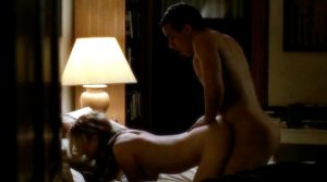 adrift In Manhattan Nude Scenes