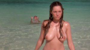 kelly Brook Nude Survival Island