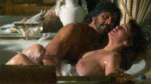 serena Grandi Nude Le Foto Di Gioia