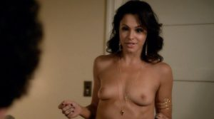 californication Season 7 Nude Scenes