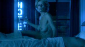 e La Chiamano Estate Nude Scenes