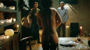 immaturi Il Viaggio Nude Scenes
