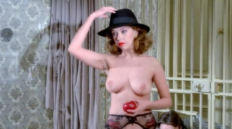 max Mon Amour Nude Scenes