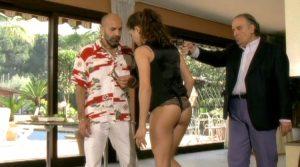 squadra Antimafia Palermo Oggi Season 4 Nude Scenes