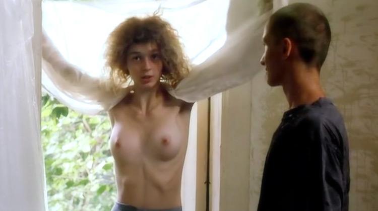 27 Missing Kisses Nude Scenes