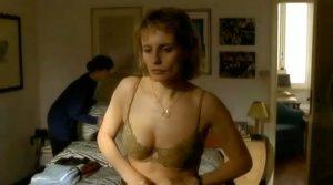 distretto Di Polizia Season 1 Nude Scenes