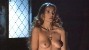 la Badessa Di Castro Nude Scenes