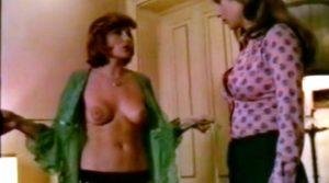 la Portiera Nuda Nude Scenes