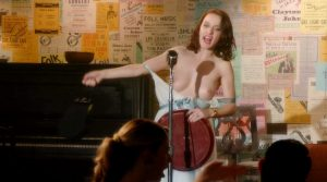 the Marvelous Mrs Maisel Nude Scenes