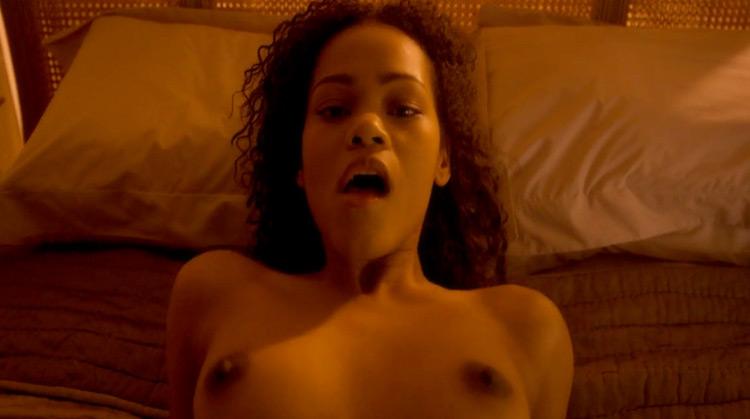 black Mirror Season 3 Nude Scenes