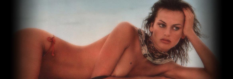 dalila Di Lazzaro Nude
