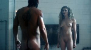 death Race 4 Beyond Anarchy Nude Scenes