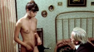 jack The Ripper Nude Scenes