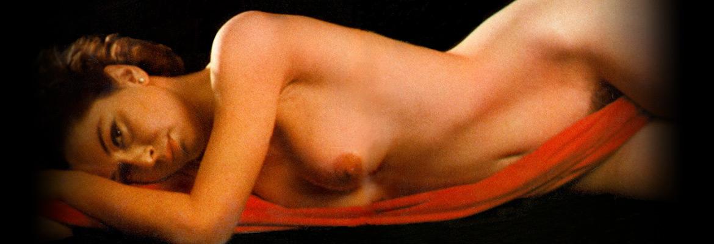 monica Guerritore Nude