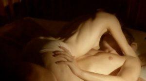 shangri La Suite Nude Scenes