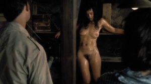 the Woman Nude Scenes