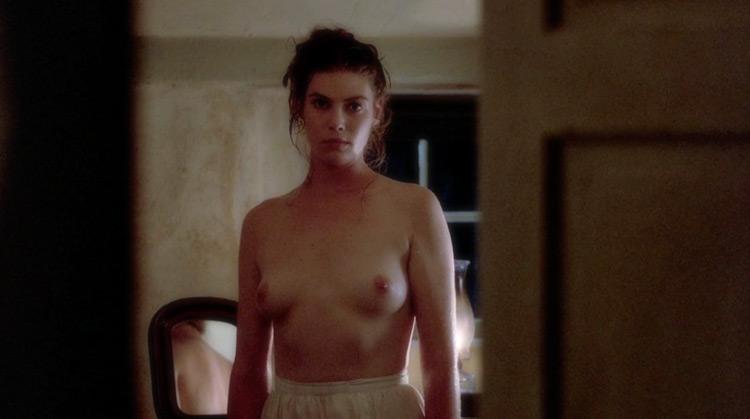 witness Nude Scenes