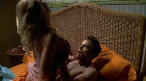dexter Season 3 Nude Scenes