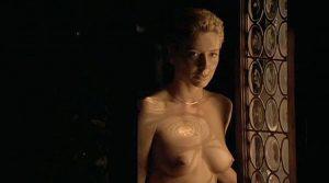 fotografando Patrizia Nude Scenes