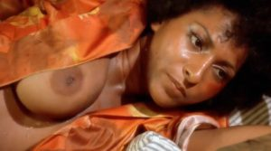 foxy Brown Nude Scenes
