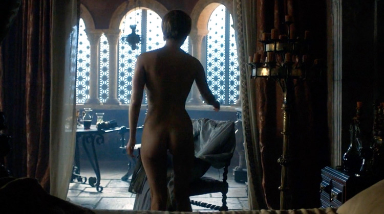 game Of Thrones Season 7 Nude Scenes