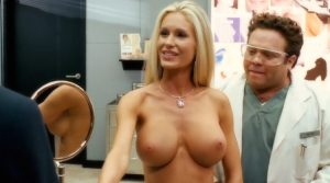 good Luck Chuck Nude Scenes