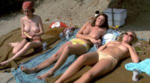 hollywood Boulevard Nude Scenes