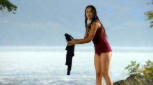 human Target Season 1 Nude Scenes