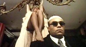 non Chiamarmi Omar Nude Scenes