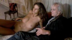 nosferatu A Venezia Nude Scenes