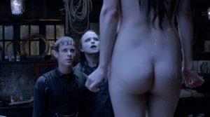 penny Dreadful Season 2 Nude Scenes