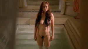 rome Season 1 Nude Scenes