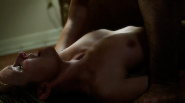 banshee Season 3 Nude Scenes