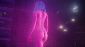 blade Runner 2049 Nude Scenes