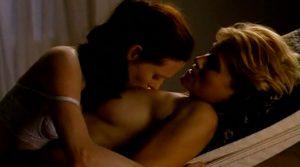 female Perversions Nude Scenes