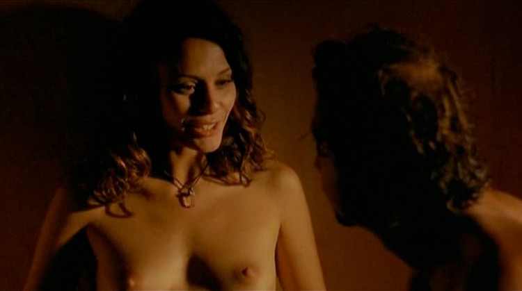 Naked Laura Morante In The Naked Eye Ancensored