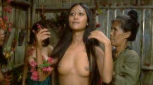 il Paese Del Sesso Selvaggio Nude Scenes