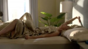 jessica Jones Season 1 Nude Scenes